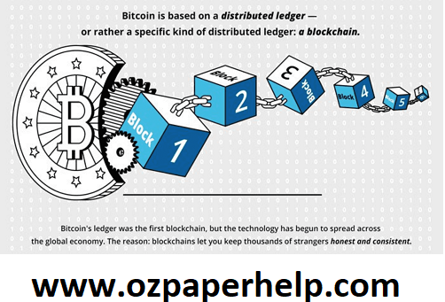 Blockchain Technology Assignment Help