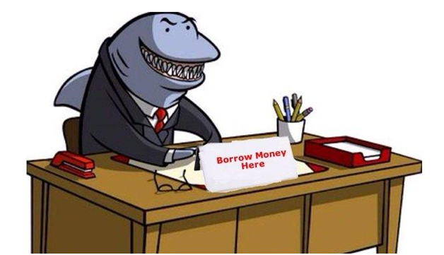Predatory Lender Assignment Help