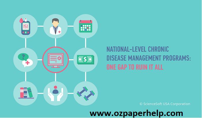 Chronic Management Assignment Help