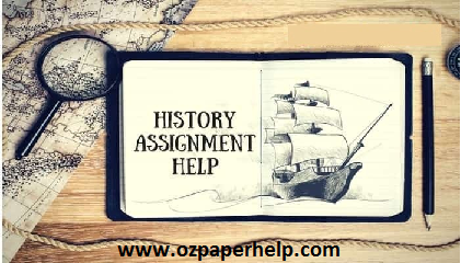 Historical Assignment Help