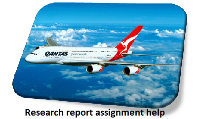 Research report assignment help