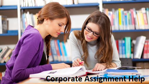 SID-1617339 Corporate Assignment Help