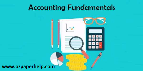B124:Fundamentals of Accounting