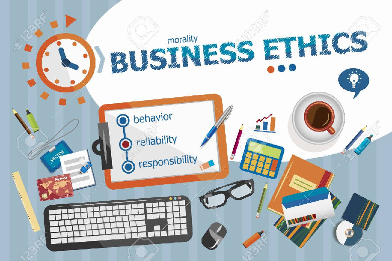 HC2121 Business Ethics Assignment
