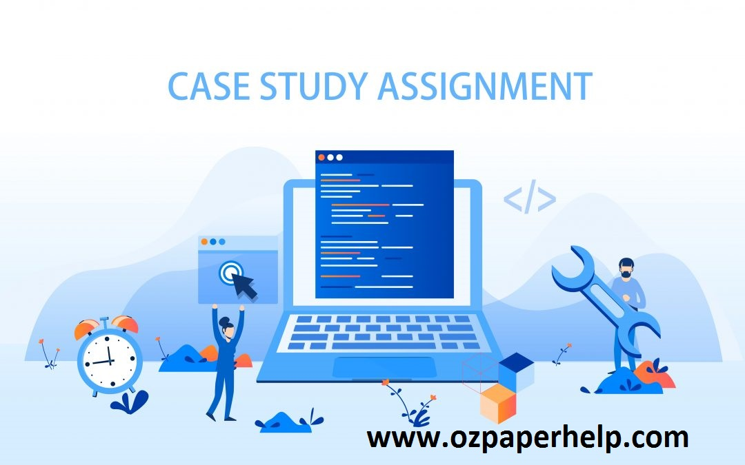 Case study assignment help