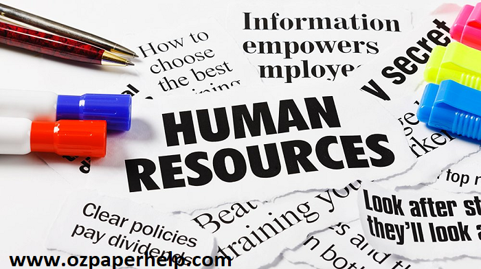 Human Resource Management Assignment