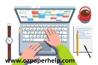 Tracking hand assignment help