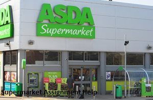 Supermarket Assignment Help