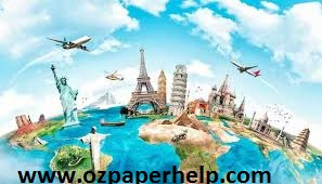 Travel and tourism assignment help