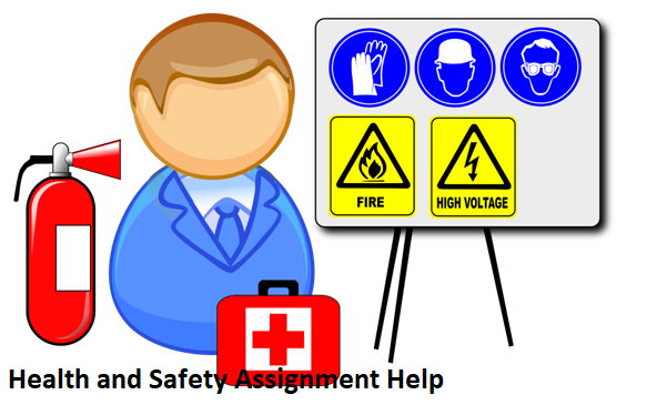 Health and Safety Assignment Help