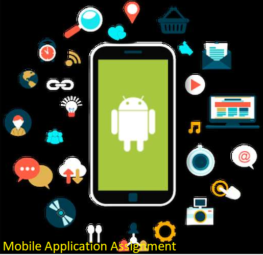 NIT6120Mobile Application Assignment