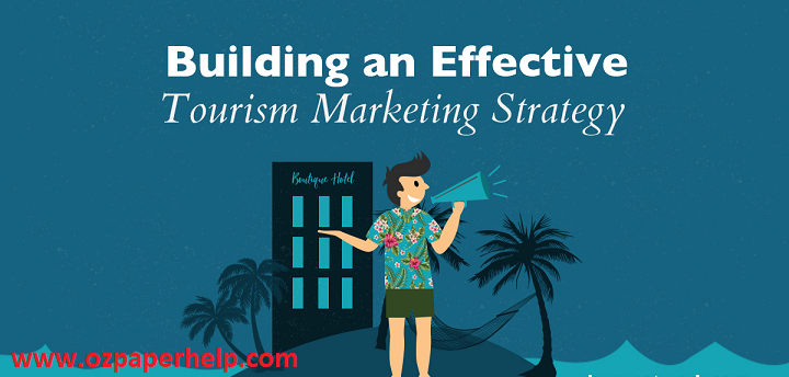 Marketing in Tourism Assignment Help