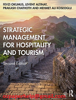 Strategic Management Tourism Assignment