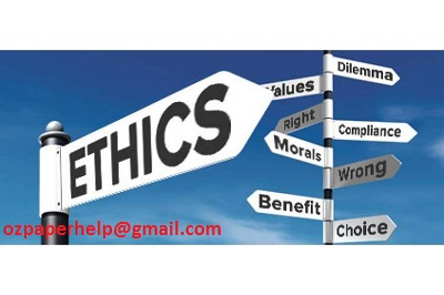 Security and Ethical implications assignment help
