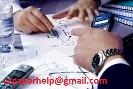 Centralized IT department assignment help