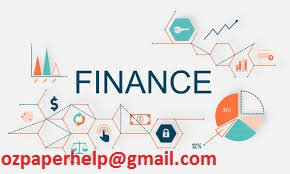 Advance financial management assignment help