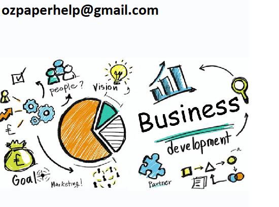 Business Model Development Assignment
