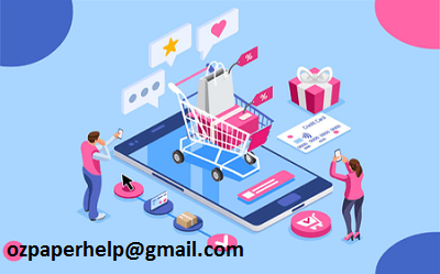 E-commerce business assignment help