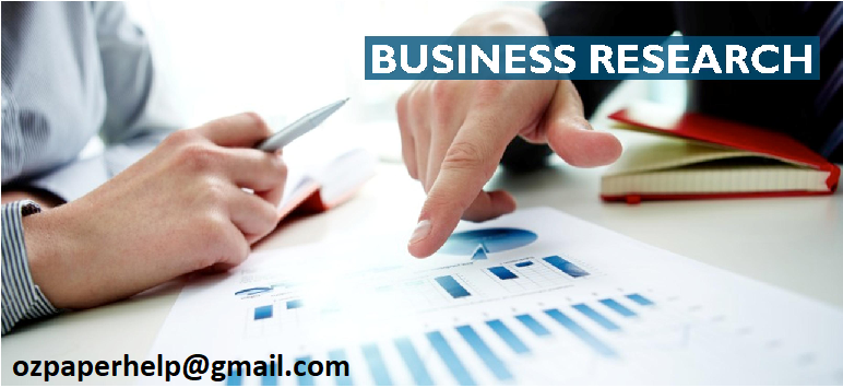 RES800Business Research Assignment Help