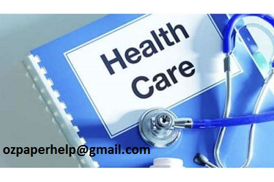 Health care UK assignment help