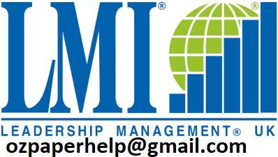 BSBPMG617 Leadership Management UK help
