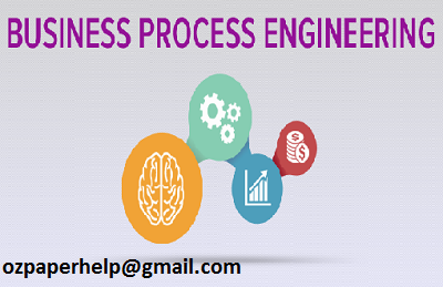 BCO5501 Business Process Engineering assignment help