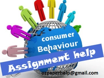Australia Consumer behaviour assignment help