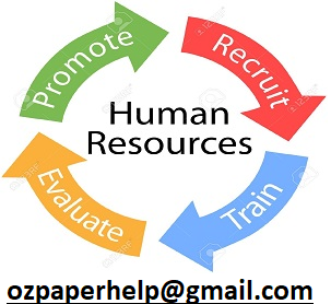 Human Resource Indian Army Assignment