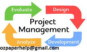 PPMP20015 Project Management assignment help