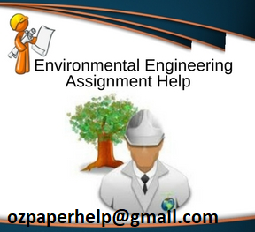 TC70003E Environmental Engineering Assignment