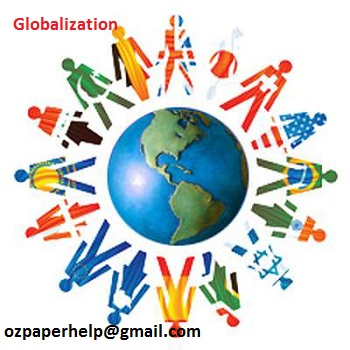 Globalization Assignment Help