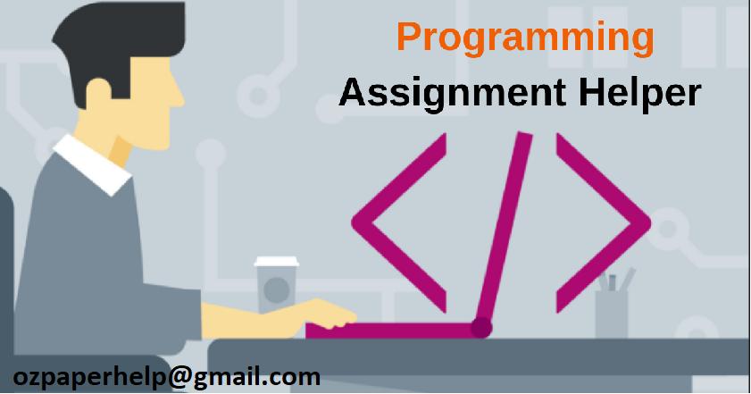 Programming Assignment Help UK