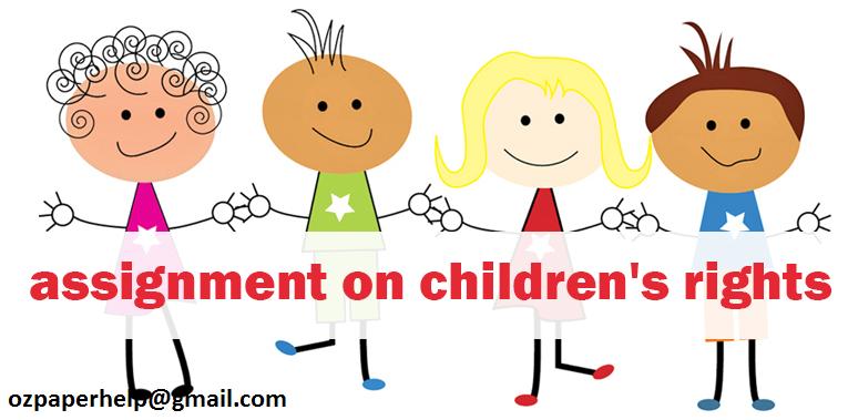 BMHP5004_BIRM Children Assignment Help