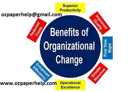 BSBINN601 Organisational Change Assignment Help