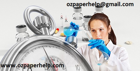 Experiment Assignment Help