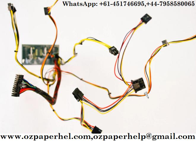 COIT20264 Network Design