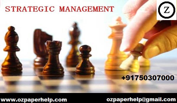 HC3141 International Strategic Management Assignment