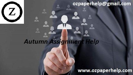 CSCI910 Autumn Assignment Help