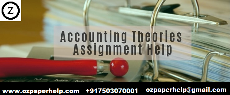HI6025Accounting Theory Assignment Help