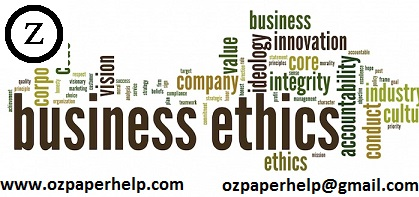 SBM3204 Sustainability And Ethics Assignment Help
