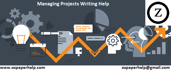 SIM335 Managing Projects Writing Help