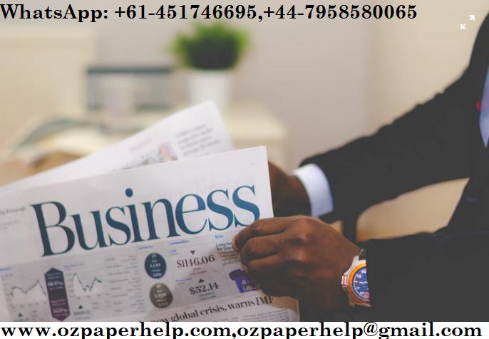 MA514 Business Finance
