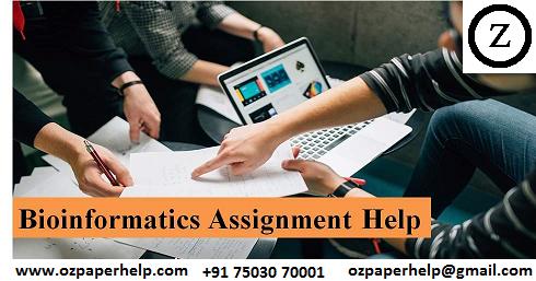 BE6056 Bioinformatics Assignment Help