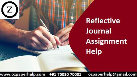 Reflective Journal Assignment Help