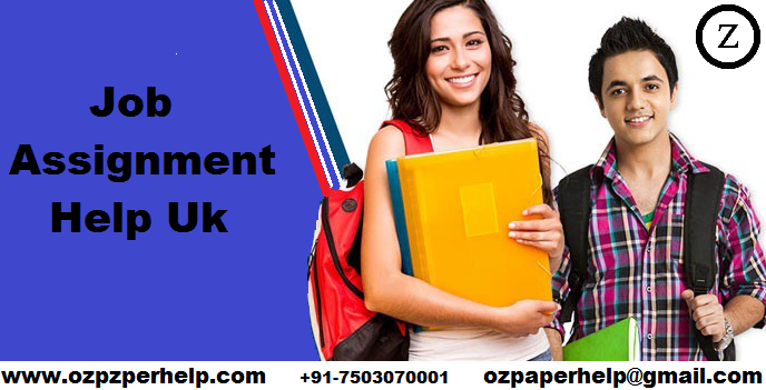 Job Assignment Help Uk