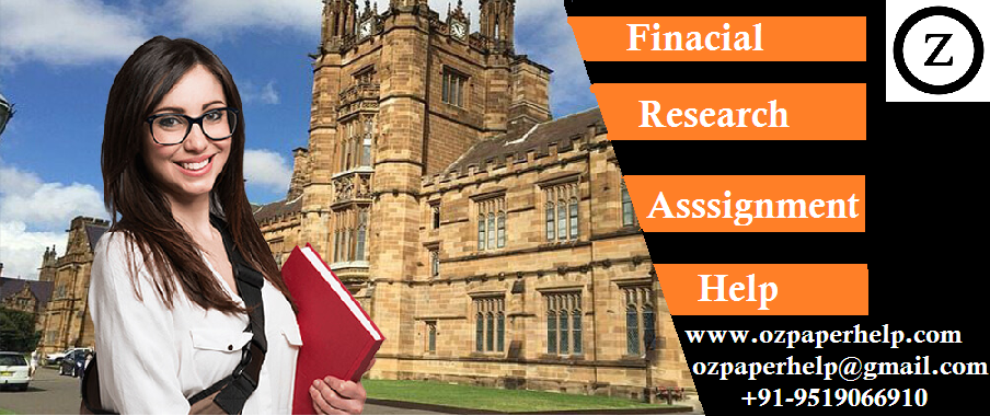 Financial Research Assignment Help