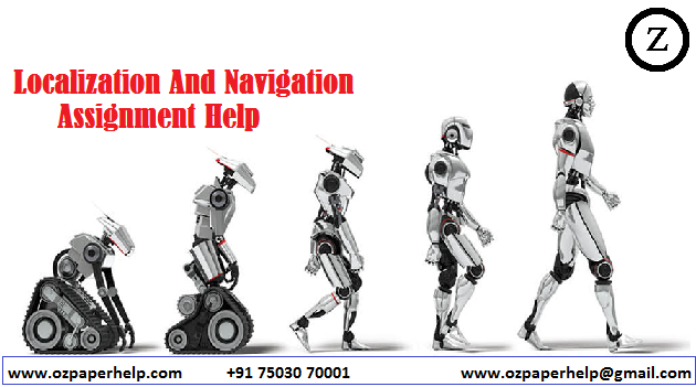 Localization And Navigation Assignment Help