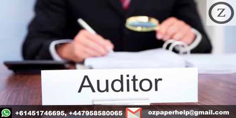 Auditor Independence and Audit Quality