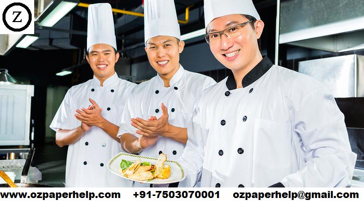 SITHCCC015 Produce Serve Food Assignment_C Help
