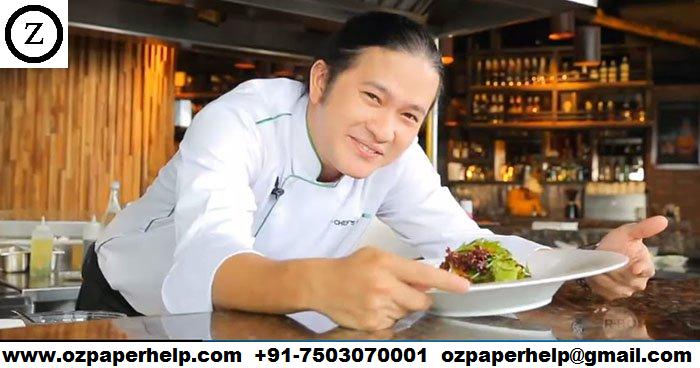 SITHCCC015 Produce Serve Food Assignment_D Help